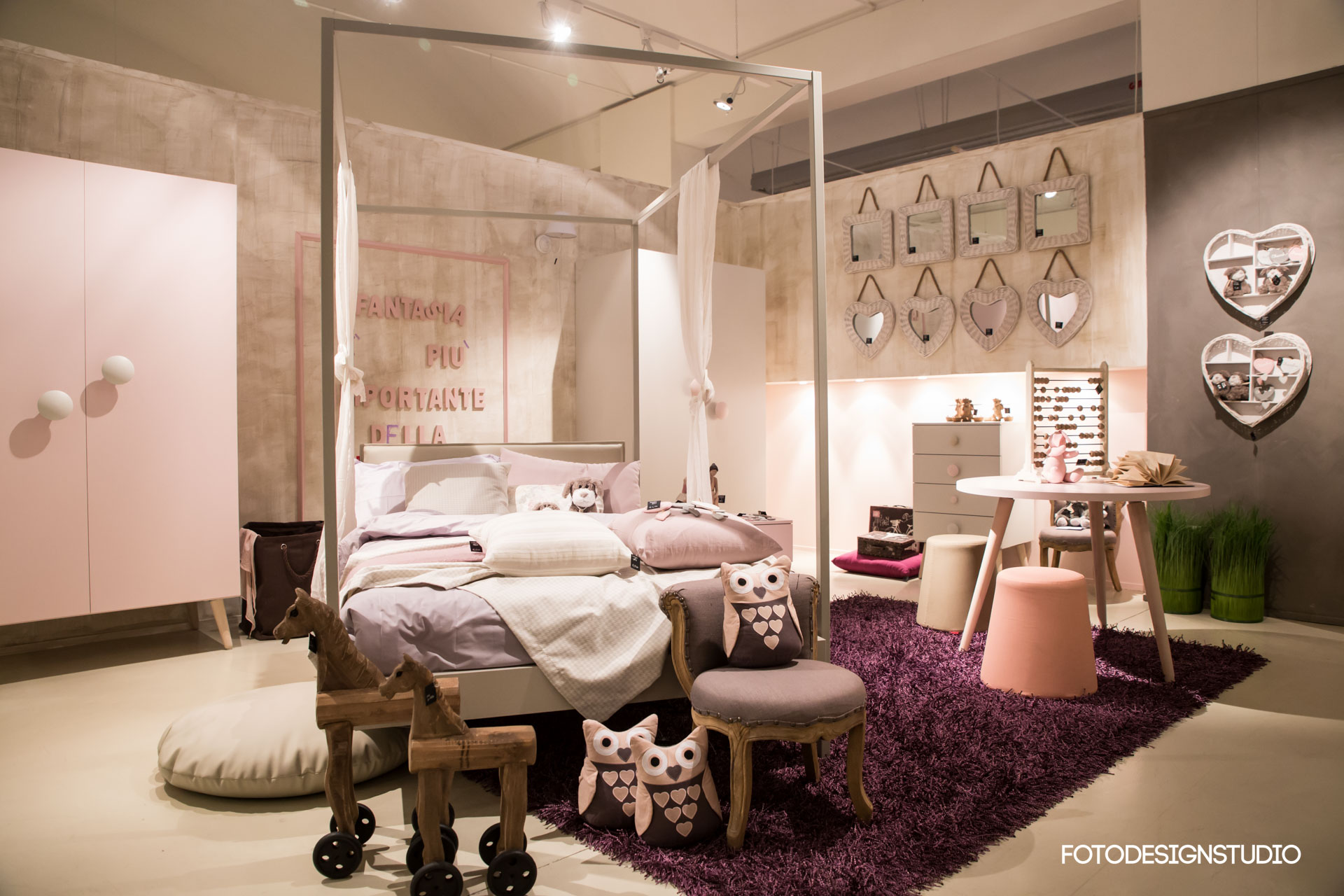 IDEA UNO ARREDA – Fotografia di interni